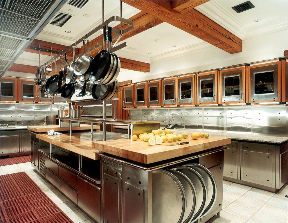 What Are the Different Kinds of Commercial Kitchen Equipment ...