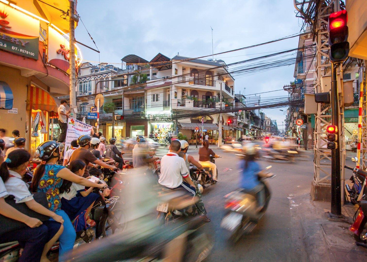 Tipps Saigon